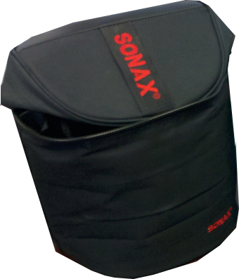 SONAX Trunk Organizer for Detailing Product 1847985