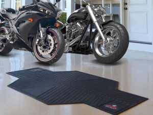 NBA Motorcycle Mat 82.5″ L x 42″ W