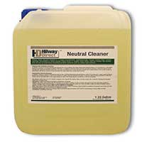 Hilway Direct Neutral Cleaner   1.33 Gallons HD-NC133