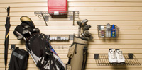6 Piece Golf Accessory Kit