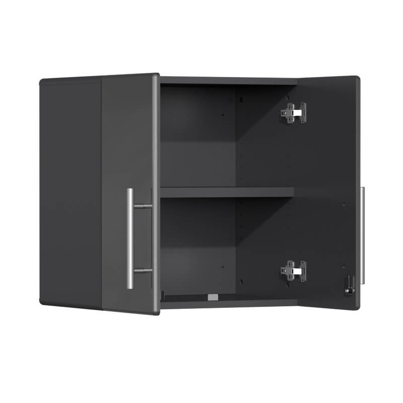 Ulti-MATE Garage 2.0 Series 2-Door Wall Cabinet